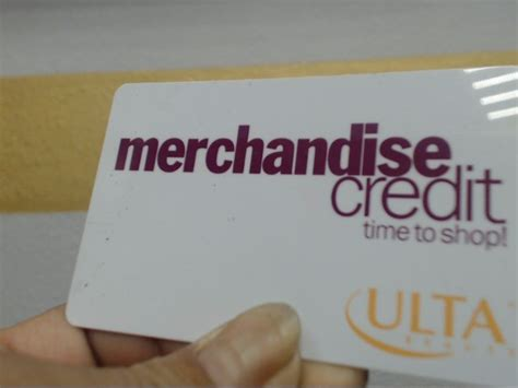 Ulta Online Gift Card - ulta beauty merchandise credit gift card buya