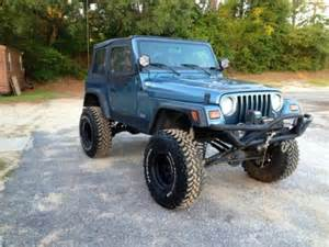 purchase used 1999 tj jeep in baker florida united