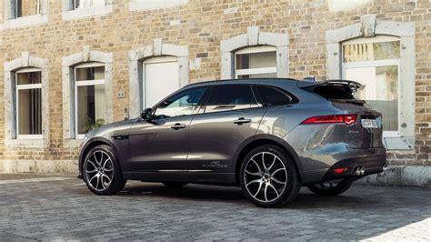 jaguar f pace grey jaguar f pace grey idea de imagen coche