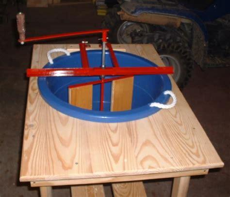 My Own Fashionable Machine by Home Made Washing Machine Preparedness