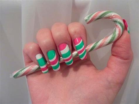 Nail Designs For New Years 2013