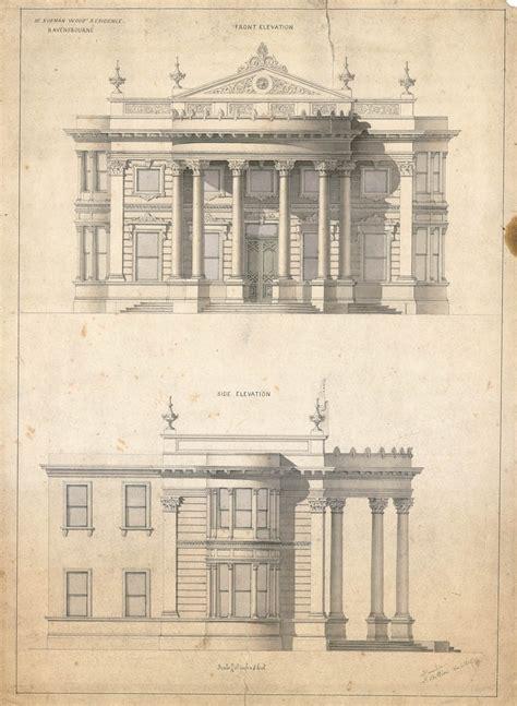 louis boldini architect built in dunedin