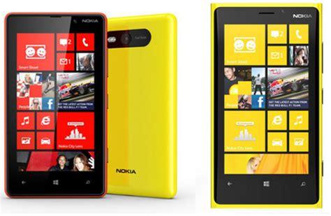 Nokia Lumia Kamera Depan nokia lumia 920 dan lumia 820 siap diluncurkan di