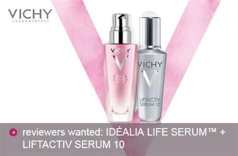 divineca review squad vichy idealia life serum