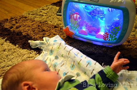 Comfort Your Baby With The Baby Einstein Sea Dreams Baby Einstein Crib Sea Soother