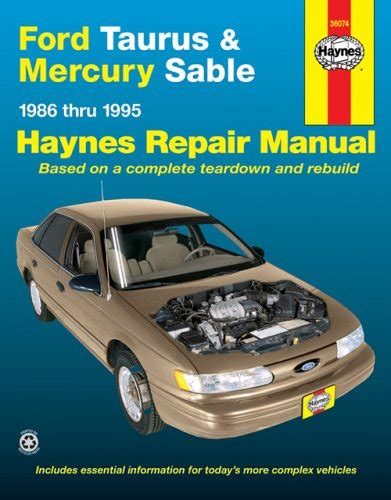 all car manuals free 2007 ford taurus spare parts catalogs ford windstar freestar 1995 2007 repair manual haynes repair manual pdfsr com