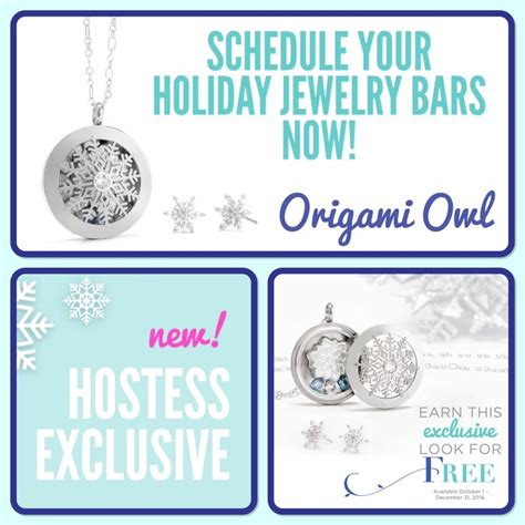 Origami Owl Hostess Gift - 44 best ideas about o2