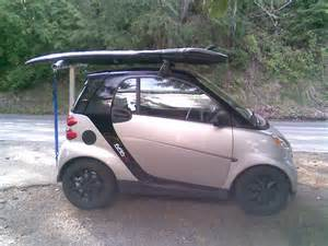 roof rack yakima surfboard rack smart car forums
