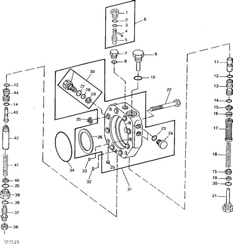 Hidrolik Coupler V Series motor wiring deere wiring diagram 310a 91 diagrams