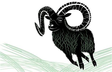 new year animal ram new year zodiac and horoscope
