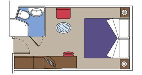 msc splendida cabine interne categorie e cabine della nave msc fantasia msc crociere