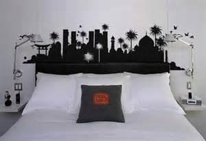 Cool Bedroom Wall Ideas Headboard Ideas 45 Cool Designs For Your Bedroom