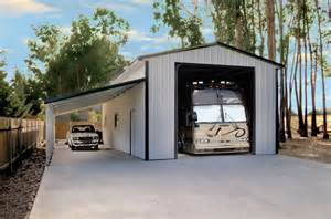 Pole Barn Metal Colors Pws Rv Garages Amp Rv Barns