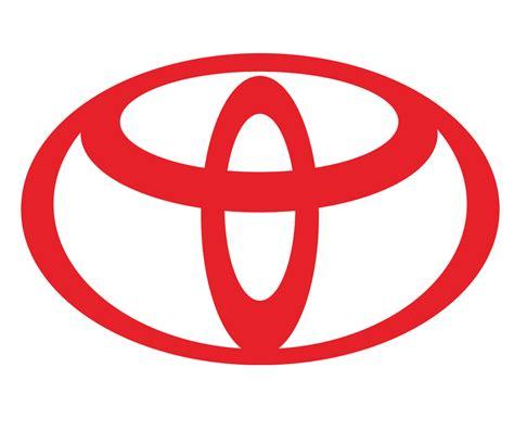 toyota logo png toyota logo png transparent background famous logos