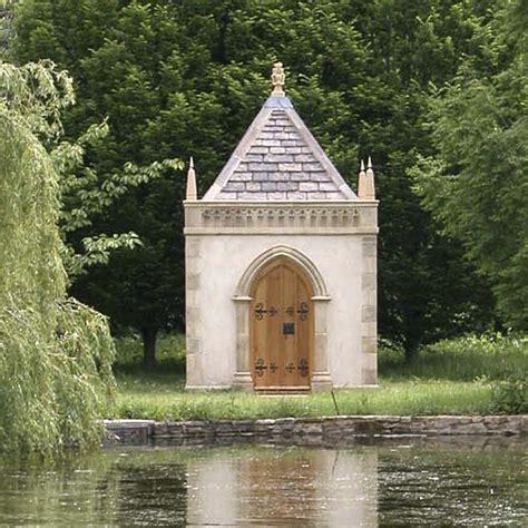 pavillon aus stein garten pavillon aus stein drayton garden gartentraum de