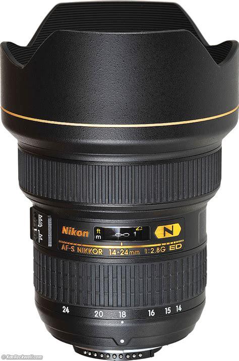 Lenasa Nikon 14 24mm nikon 14 24mm f 2 8