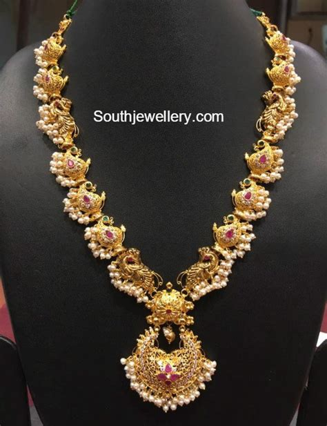 gold haram gold chain jewelry designs page 2 of 39