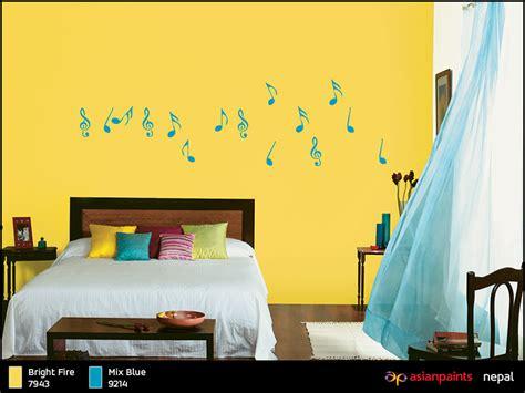 wall fashion nepal stylish paints nepal painting