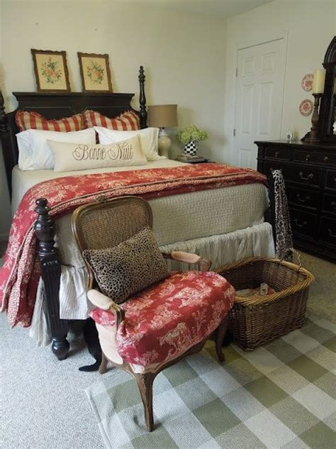 red country bedroom 25 best ideas about french country bedrooms on pinterest