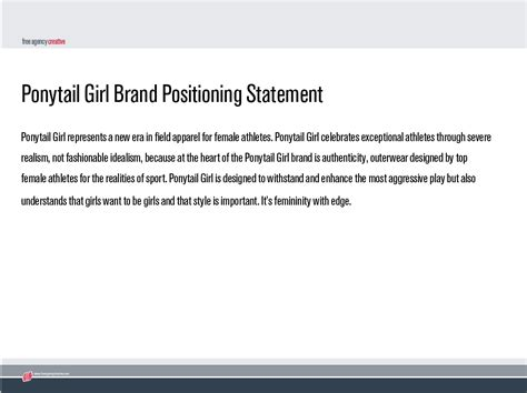 positioning statement template ideation2 2011 another brand positioning
