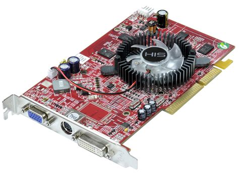 3 fan graphics card his x1650 fan 512mb 128bit ddr2 agp