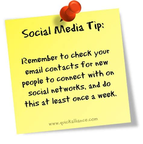 Tip Check For Messages by 83 Best Social Concepts Blogs Images On Social