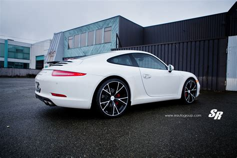 porsche carrera wheels porsche 911 carrera on pur 9ine wheels autoevolution