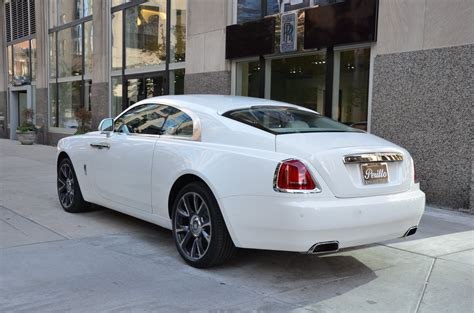 bentley wraith 2017 2017 rolls royce wraith stock r339 for sale near chicago
