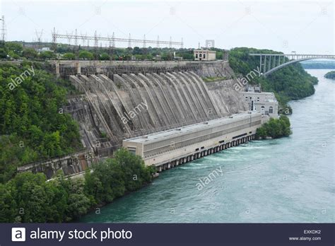 tesla hydroelectric power plant sir adam beck hydroelectric power station niagara falls