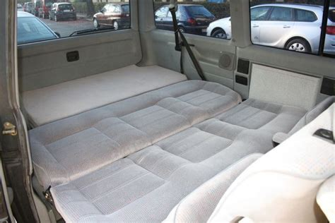Sleeping For Sale by Vw Caravelle Sleep Pack Bed Flat Vw T5 Conversion