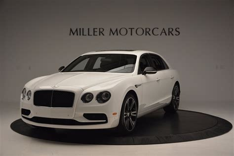 2017 bentley flying spur white new 2017 bentley flying spur v8 s westport ct