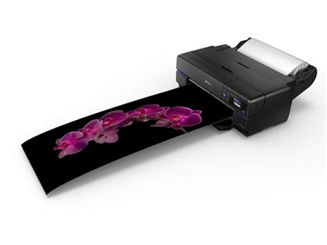 Printer Epson Kertas A2 epson launches a2 surecolor sc p800 printer with ultrachrome hd inks digital photography review