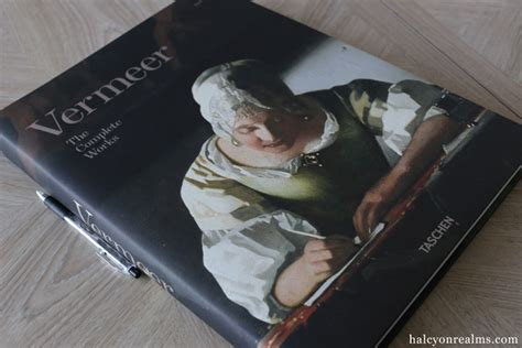 vermeer the complete works vermeer the complete works art book review taschen