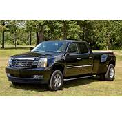 First Look 2012 Cadillac DRW Platinum Heavy Duty Pickup Truck