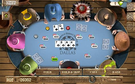 best free holdem governor of 2 offline android apps on
