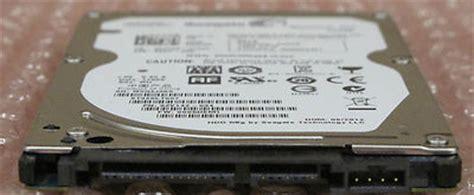 Hardisk Notebooklaptop Seagate 320gb cara mengetahui hardisk tipe ata dan sata agunkz screamo