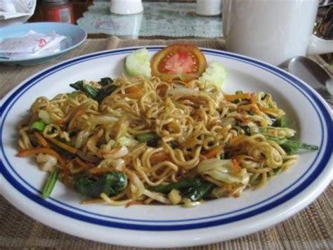 recettes de cuisine indon駸ienne balinaise cuisine balinaise opus 2 dans la feuille de bananier