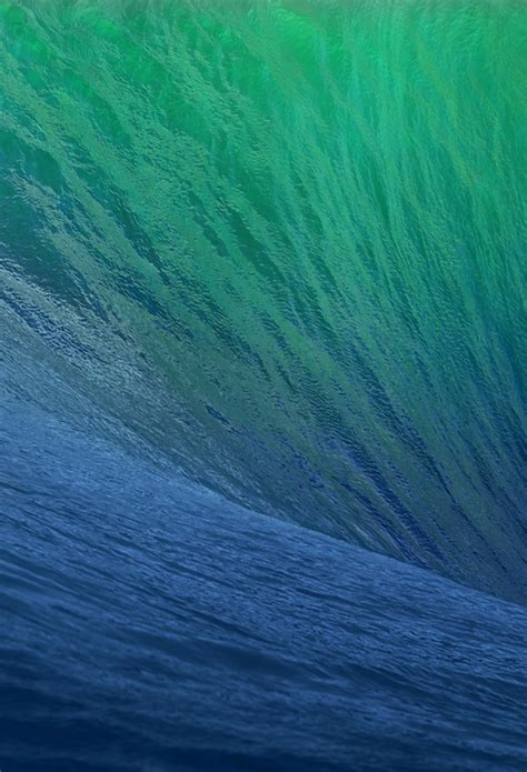 wallpaper apple wave 20 parallax ios 7 wallpapers for iphone ready to download