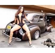 Sexy Hyna  Babes Of Lowrider Pinterest
