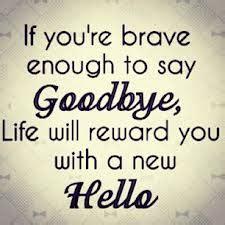 Goodbye Letter To Ex S Family