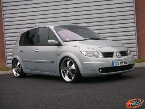 renault scenic 2005 tuning renault scenic 2004 tuning imgkid com the image