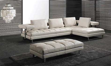 Italy Leather Sofa Italian Leather Sofa Pl0071 By Planum Leather Sectionals