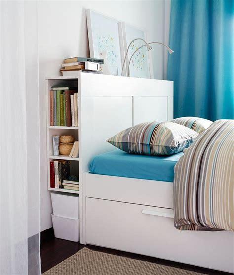 am駭agement rangement chambre 26 t 234 tes de lit avec rangement int 233 gr 233 pour votre chambre