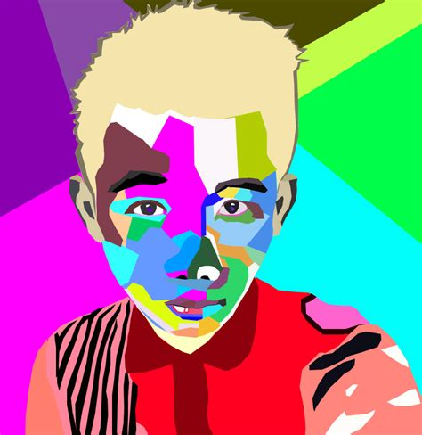 Tutorial Wpap Photo Shop | benny95then tutorial pembuatan wpap photoshop cs5