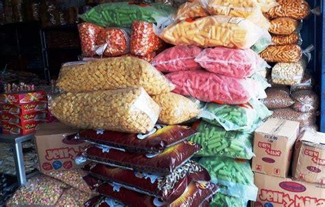 distributor snack toko grosir kue kering jakarta