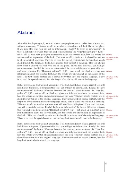 thesis abstract exle pdf latex thesis template manuel kuehner tex talk