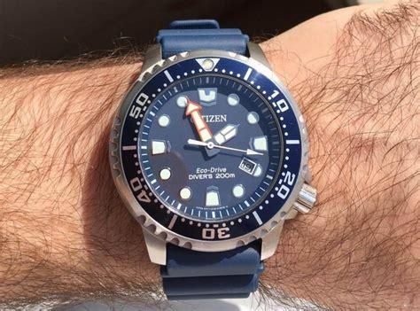 citizen promaster dive citizen promaster diver review bn0151 09l automatic