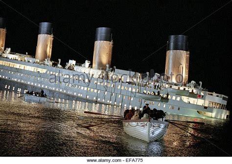 sinking boat movies titanic sinking movie stock photos titanic sinking movie