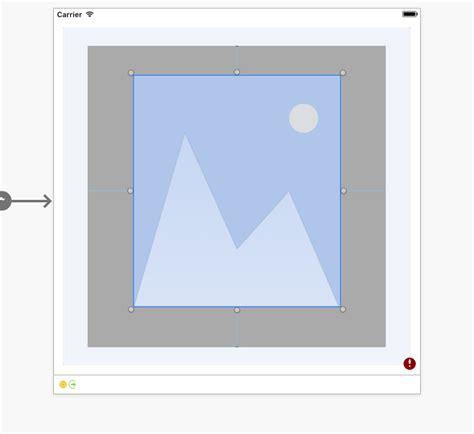 auto layout programmatically xamarin user interface xamarin ios auto layout within scroll