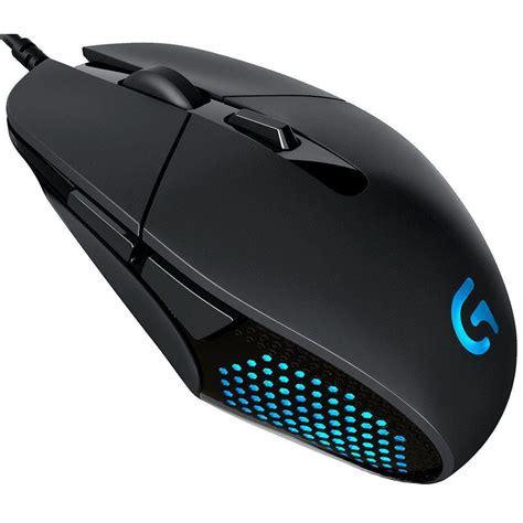 Mouse Logitech Daedalus Prime logitech g302 daedalus prime gaming mouse 910 004210 shopping express